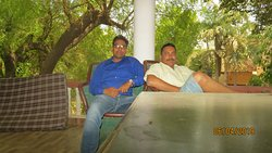 Staff Vacation Ranthambore National Nark