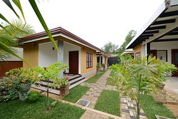 chalets, rooms