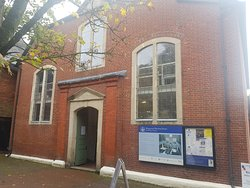 Meeting House & History Centre