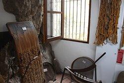 Museo Etnologico Casa tipica del siglo XVIII