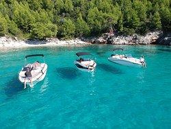 Explore Dubrovnik | Visites Privées en bateau