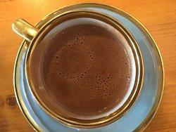 Horká čokoláda Ciao Cacao