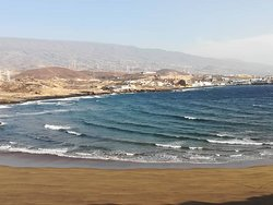 Secret Surf School Tenerife