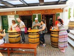 Bar y Restaurante Gran Sol de Hondarribia (Guipúzcoa)