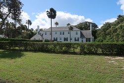 Kingsley Plantation.