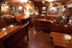 The Nautical Room