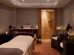 Rain Spa Treatment Room