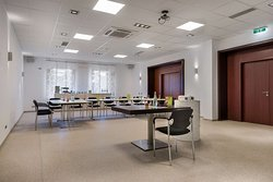 Conference room TOP freiRaum stattHotel Moenchengladbach