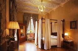 Sina Villamatilde suite camere