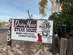 Daisy Mae's Steak House