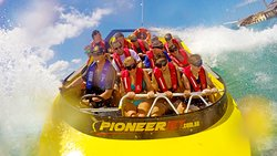 Pioneer Adventures Whitsundays