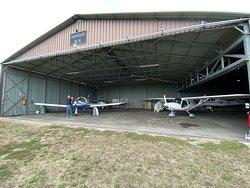 Aviosuperficie JFK - Scuola di Volo