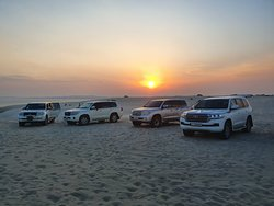 Best day tour in Doha