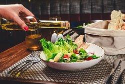 Salad Cucina mia
