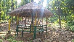 WBFDC nature resort