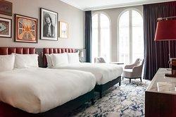 Nelson Double Queen Room