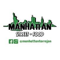 Manhattan - Cerveceria & Hamburgueseria