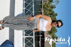 Clientes hasta el 17/10/2019 a Isla Mujeres Fragata Catamaran