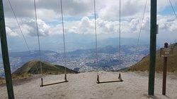 Instagram Swings