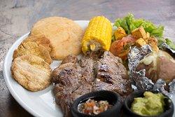 Ricas carnes nacionales e importadas