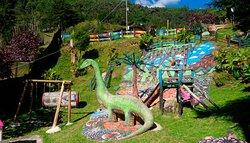 Espectacular Parque Infantil