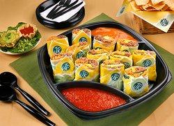 Miguel's Jr. Catering Platters
