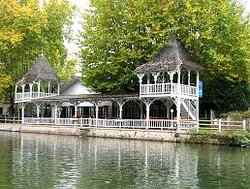 Le Loiret