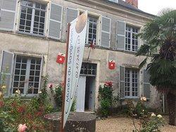 Musée du Savignéen 27. Et de La Mer des Faluns. Savigné-Sur-Lathan 37340.