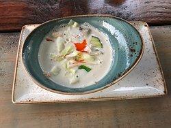 Kokos Chicken Bowl