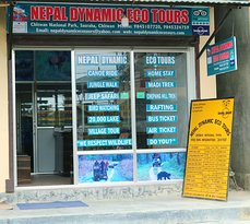 ‪Nepal Dynamic Eco Tours and Services‬