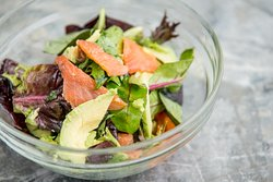 salam salad
