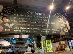 iO Italian Osteria Pattaya