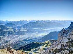 Innsbrucker Nordkettenbahnen