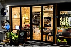 We are opening 11am - 3pm and 5pm - 8pm on every Saturay, please come and enjoy our plant based tasty curry in Kyoto!