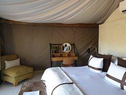 Tent No 5