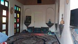 Room 3 , Termeh, 14 square meters, capacity for 4 people