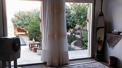 Room 2 , Pahna , 14 square meters, capacity for 3 people