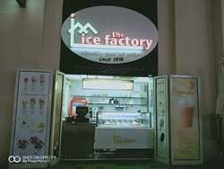HELLO EVERYONE :) You want to have a relaxing feeling? and want to taste a delicious ICE CREAM ?  Please come and Visit THE ICE FACTORY @  JBR BAHAR BUILDINGS  :)  SEE YOU :):):)   #ICEFACTORYSINCE2010