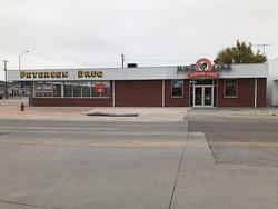 Visit us on 302 Main Street next to Petersen Drug!