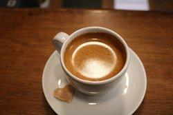 Espresso, café de nossa lavoura