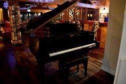 Regularly played piano