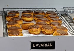 Bavarian is the bEST!!!!