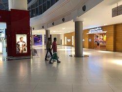 Great very good  Manar Mall