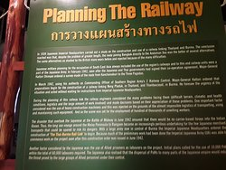 Planning the railway