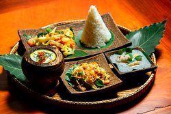 Khmer Seafood
