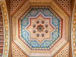 The architecture of Morocco