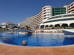 Great hotel