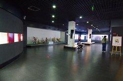 Bairuiyuan Goji Pavillion Museum