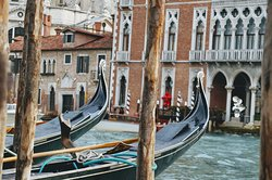 Venice: do you know anything more amazing?