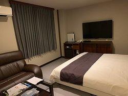 房間面積大的酒店